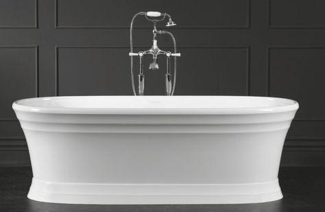 Victoria and Albert Worcester Freestanding Bath
