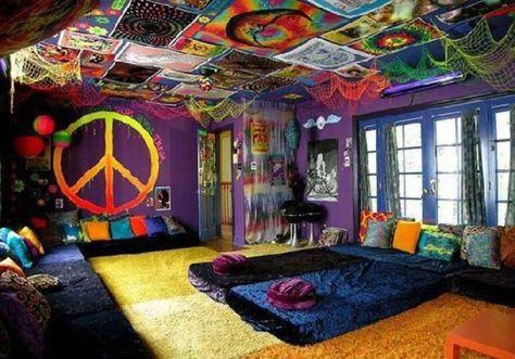 Hippy Vibes On Dream Room Pinterest Schlafzimmer Schlafzimmer