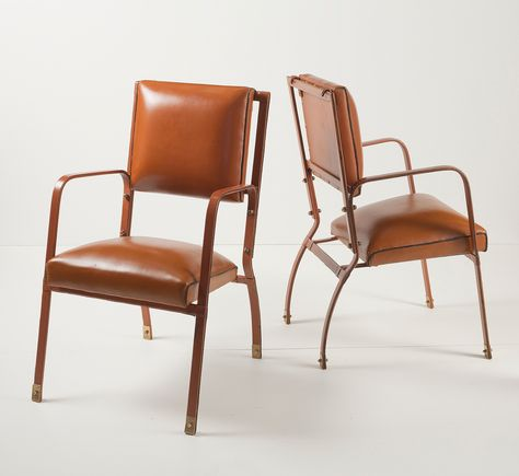 Jacques Adnet Maison Gerard Furniture Design Furniture Chair