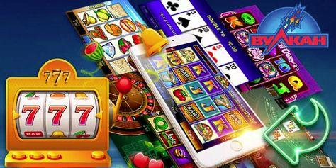 Поиграть игровые автоматы бесплатно без регистрации