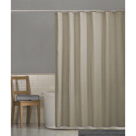 Home Fabric Shower Curtains Bathtub Walls Curtains