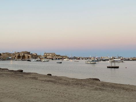 Marzamemi by the sea #inlovewiththemed #inaossien #travelblog #labellaitalia #greece #travelbloggers #travelideas #travelsecrets #travelstories #travelinspiration #sicilia #sicily #siciliabeda