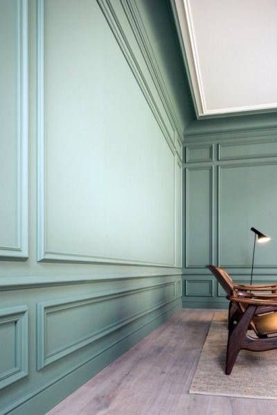 Top 70 Best Crown Molding Ideas Ceiling Interior Designs Wainscoting Styles Millwork Wall Orac Decor