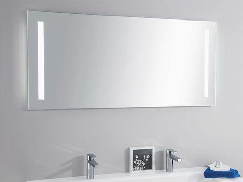 Sanipa 3way Lichtspiegel Badezimmerspiegel Lichtspiegel Spiegel