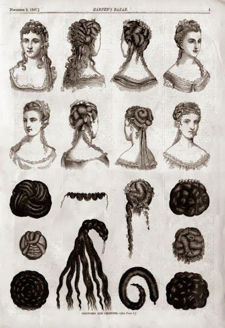 Viktorianische Frisuren Newzealand Hairstyles Viktorianische Frisuren Frisuren Historische Frisuren