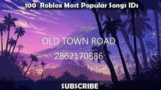 100 Roblox Popular Music Codes Id S 2019 Ninos