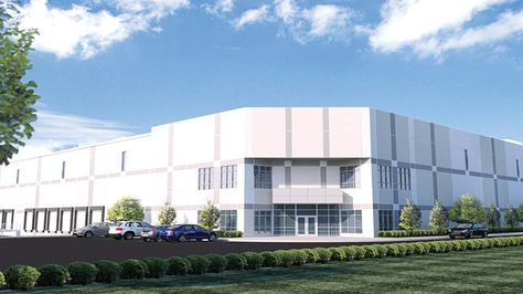 Amazon to open distribution center in Concord this fall - Charlotte Business Journal