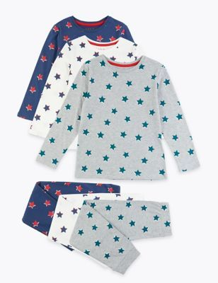 M/&S Mickey Mouse Pyjamas 3 up to 16 years