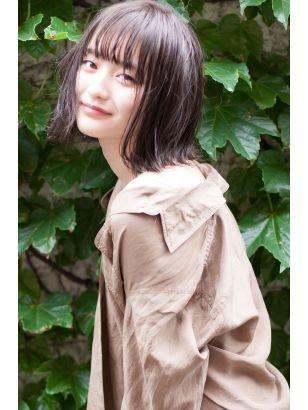 2019年春 外ハネの髪型 ヘアアレンジ 人気順 10ページ目