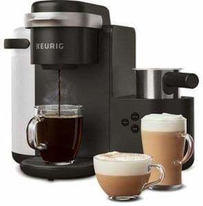 10 Best Keurig Coffee Makers Buyers Guide Reviewed 2019 Keurig