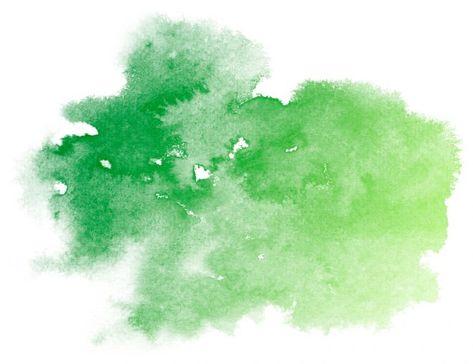 Farbe Grün Hero