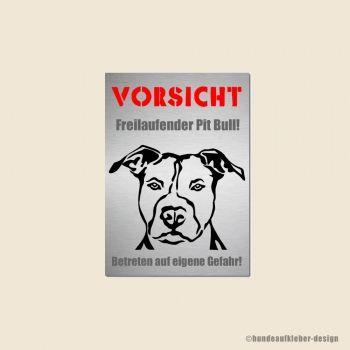 Pin Auf Hunde Warnschilder