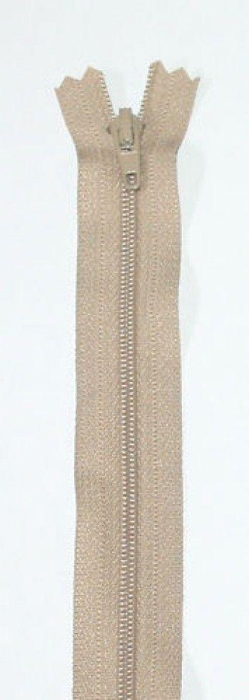 YKK Nylon Closed End Dress Zip | Sewing | Zips | Minerva Crafts