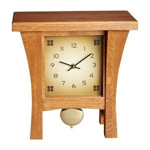 Colton Mantel Clock Kit Mantel Clock Clock Mantel Clocks