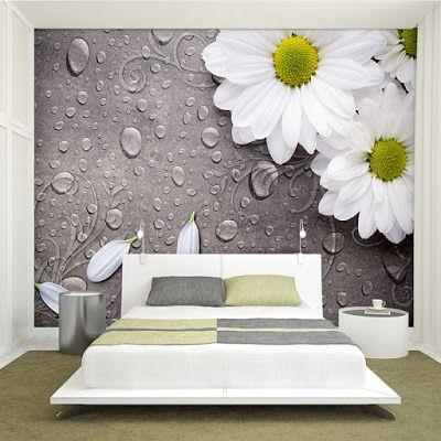 New 3d Wallpaper Murals For Bedroom 2019 Amazing 3d Wallpaper Murals For The Bedroom In Modern Photo Wallpaper Bedroom Wallpaper Living Room Wallpaper Bedroom