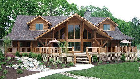 Contoh Desain Rumah Kayu Sederhana Modern Dan Unik Dizeen Rumah Kayu Denah Desain Rumah Denah Rumah