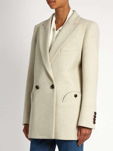 Blazé Milano Everyday Woodland wool blazer
