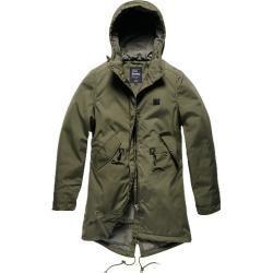 Vintage Industries Britt Women's Jacket Green M Vintage Industries#britt #green #industries #jacket #vintage #womens