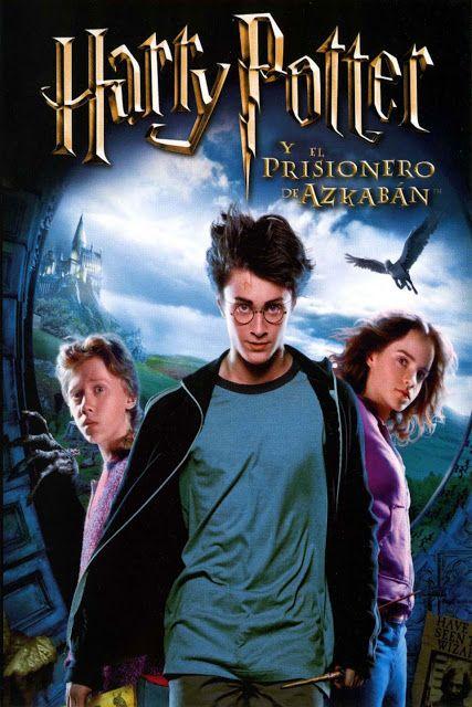 Topdescargas Harry Potter Y El Prisionero De Azkabán Bdremux 1 Prisionero De Azkaban Películas De Harry Potter El Prisionero De Azkaban