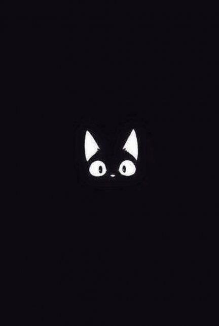 Black Cat Halloween Cat Wallpaper Cats And Kittens