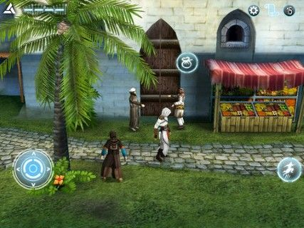Assassin S Creed Altair S Chronicles Hd 3 4 6 Apk Mod Altairs