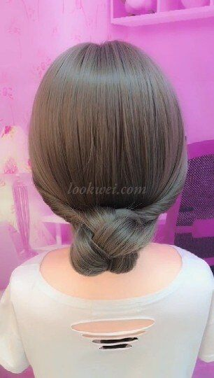 50 Gorgeous Summer Hairstyles That You Will Want To Try Page 45 Of 50 Lookwei Mom Hairstyles Hair Styles Work Hairstyles