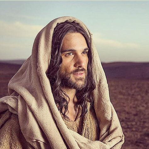 Juan Pablo di Pace | A.D. | NBC | 4.5.15