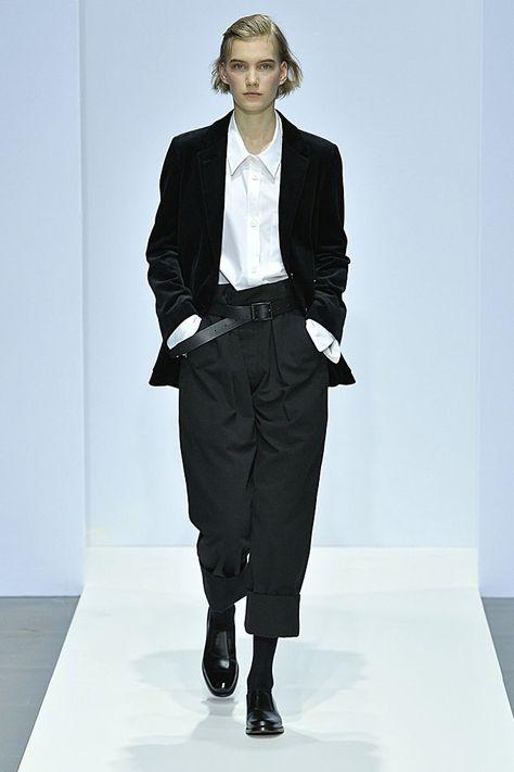 London Fashion Week AW19 – in brief(ish) - DisneyRollerGirl