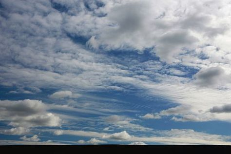 Are We Really in Danger of the Clouds Disappearing? The New