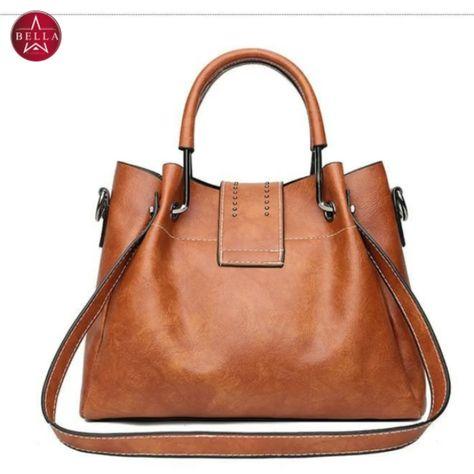 Fashion bags women handbags PU leather crossbody