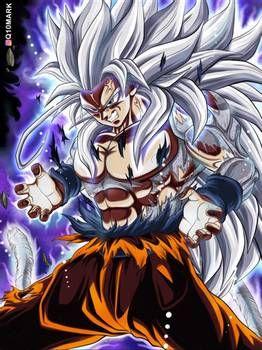 Omni Super Saiyan Goku Kaioken X100 V2 By Mitchell1406 On Deviantart Goku Art Anime Dragon Ball Super Goku