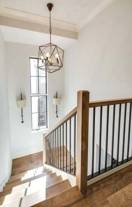 New Staircase Design Ideas Staircase Design Ideas Staircases Design Ideas Staircase In 2020 House Staircase Interior Stair Railing House Stairs