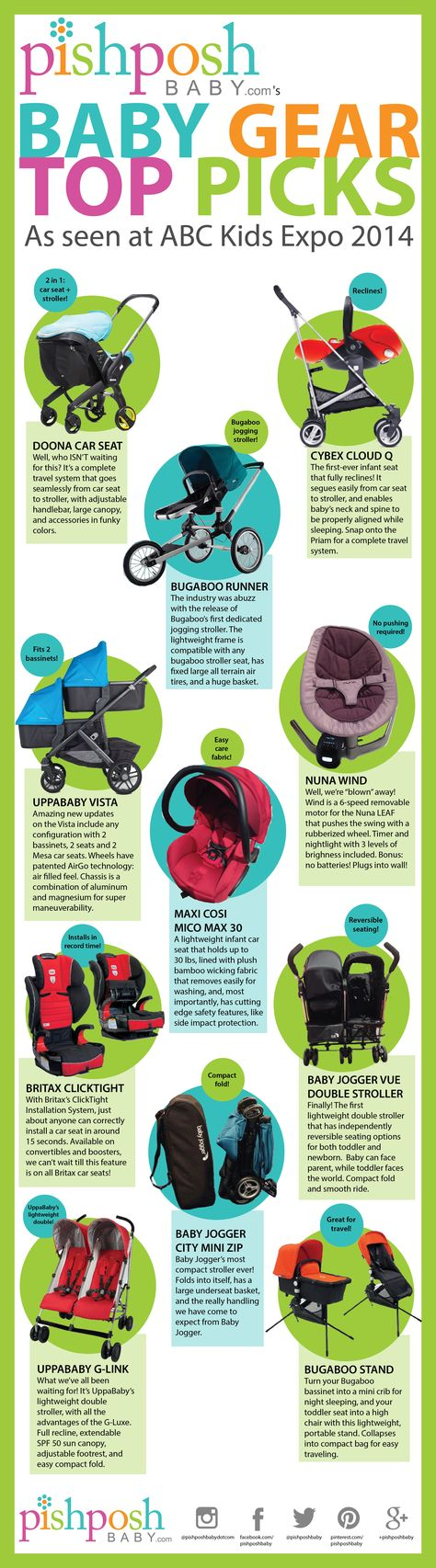 29 Baby Strollers And Baby Furniture Ideas