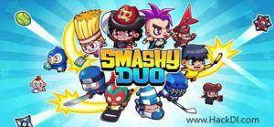 Smashy Duo Hack 4 4 1 Mod Unlimited Money Apk Addicting Games