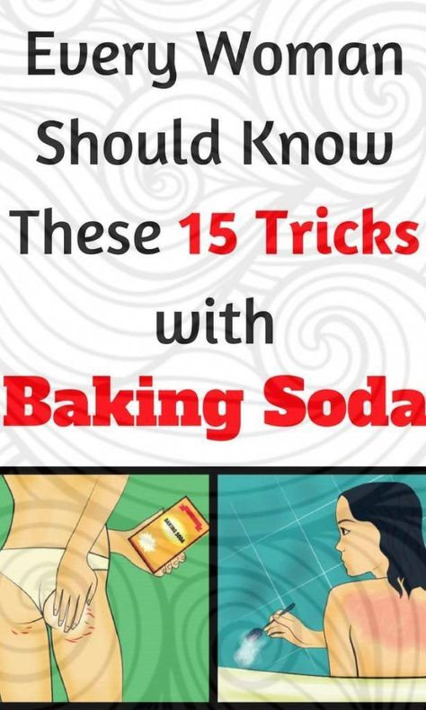 Baking soda is going to help you in everything around the house, for personal hygiene, and also for dealing with the unwanted insects and it's also going to simply make everything much easier.  #baking #soda #woman #tricks #BakingSodaAndVinegarShampoo