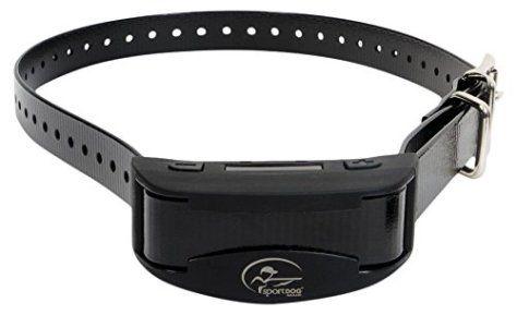 Sportdog Brand Nobark Sbc R Waterproof Bark Control Collar