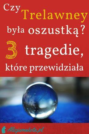 Czy Profesor Trelawney Byla Oszustka 3 Tragedie Ktore Przepowiedziala Potter Harry Harry Potter