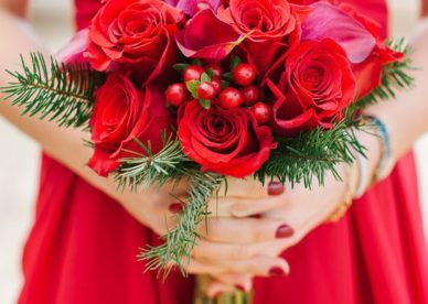 صور ورود حب بنات 2018 عالم الصور Holiday Decor Christmas Wreaths Projects To Try
