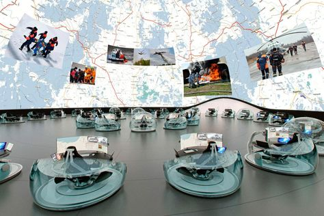 Dispatch centre proposed for Russia's Ministry of Emergency Situations