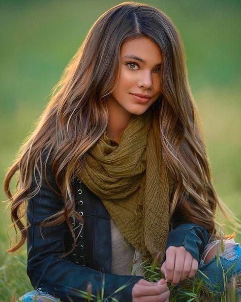Jayden Aubrie Potter is the daughter of Harold &