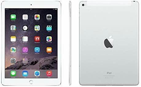 Apple Ipad Air 2 Mh2n2ll A 64gb Wi Fi 4g Silver Newest Version Renewed By Amazon Renewed Apple Ipad Air Ipad Air 2 Ipad Air