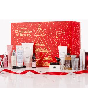 12 Miracles Of Beauty Worth Over 340 Beauty Advent Calendar