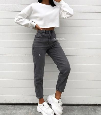2020 Women Jeans Super Skinny Jeans Outfit Jeans Palazzo – rosewew