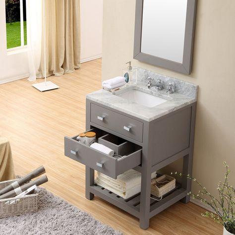 Moderne 24 Bad Eitelkeiten Und Waschbecken   24 Bad Eitelkeiten Und  Waschbecken Sind Bekannt Als Eine Der Echten Amerikanischen Standard Doppelte  Eitelkeit ...