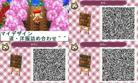 re: The QR Code Database - Page 5 - Animal Crossing: New