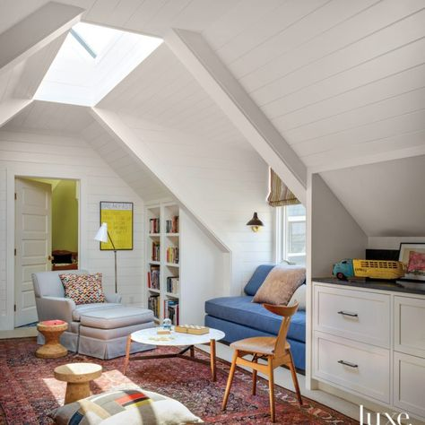 The History Of A 1910 Sf Home Sparks A Moving Redesign Luxe Interiors Home Interior Design