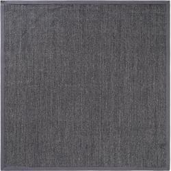 Benuta Naturals Teppich Sisal Grau 150150 Cm Naturfaserteppich Aus Sisalbenuta De Benuta Naturals Teppich Sisal Grau 15015 In 2020 Teppich Sisal Benuta Teppich Sisal