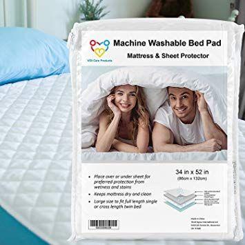 Protection With Waterproof Mattress Pads 4 On Sale Near Me Ideas Waterproof Mattress Waterproof Mattress Pad Mattress