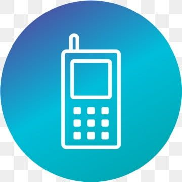 Vector Cell Phone Icon Phone Icons Cell Icons Smart Icon Png And Vector With Transparent Background For Free Download In 2021 Phone Icon Hand Holding Phone Address Icon