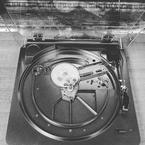recordplayer #audiotechnica #turntable...